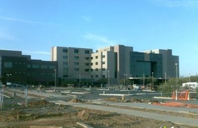Mayo Clinic Hospital 5777 E Mayo Blvd, Phoenix, AZ 85054