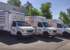 ABC Plumbing and Rooter - Chandler, AZ