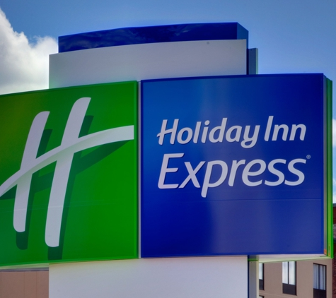 Holiday Inn Express Union City (San Jose) - Union City, CA