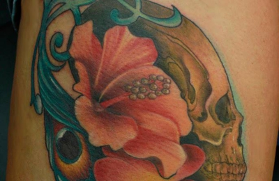 Vision Quest Body Art Gallery 2620 Main St Columbia Sc 29201 Yp Com