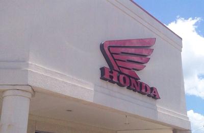 McKinney Honda-Kawasaki - Monroe, LA