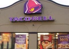 Taco Bell - San Antonio, TX