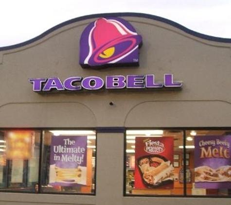 Taco Bell - Syracuse, NY