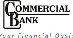 Commercial Bank - Saint Louis, MO