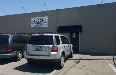 Falcone Plumbing And Heating - San Jose, CA