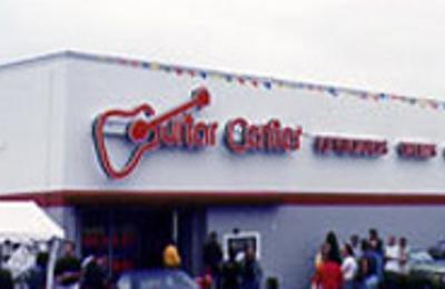 Guitar Center - Danvers, MA