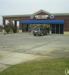 Dry Clean Supercenter - Oklahoma City, OK