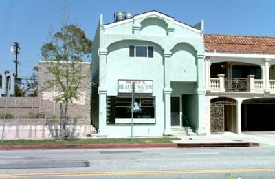 Mary's Beauty Salon - Culver City, CA