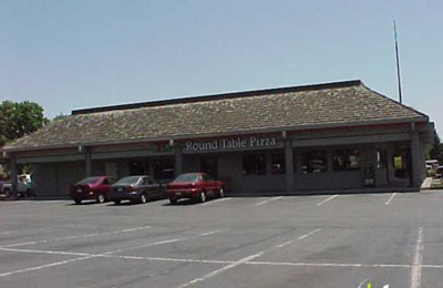 Round Table Pizza - Sacramento, CA