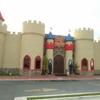 Kids Castle Party Place