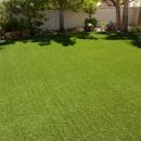 Desert Greenscapes
