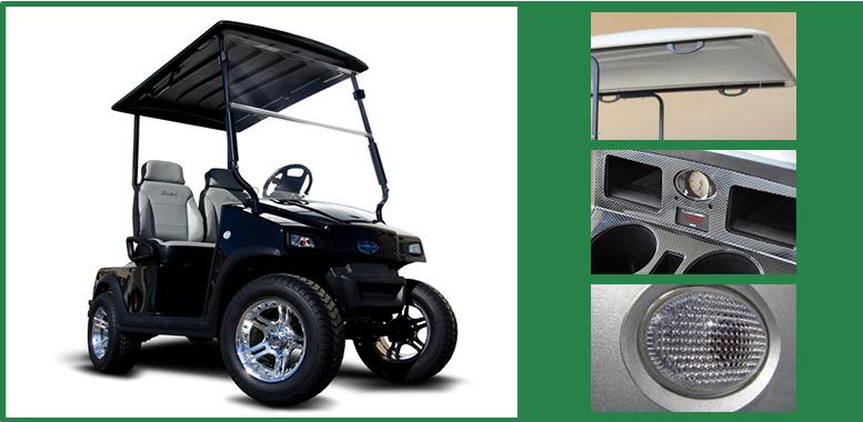 Golf Cart Arizona