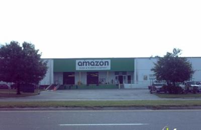 Amazon hose in orlando