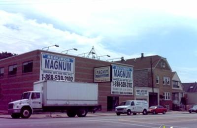 Magnum Insurance - Chicago, IL