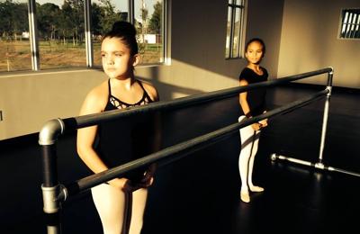 Move Dance and Fitness Studio - Richmond, TX