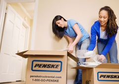 Penske Truck Rental - Gilroy, CA