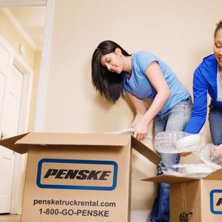 Penske Truck Rental - Nashville, TN
