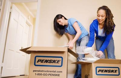 Penske Truck Rental - Fort Smith, AR
