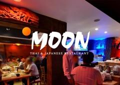 Moon Thai & Japanese - Weston, FL