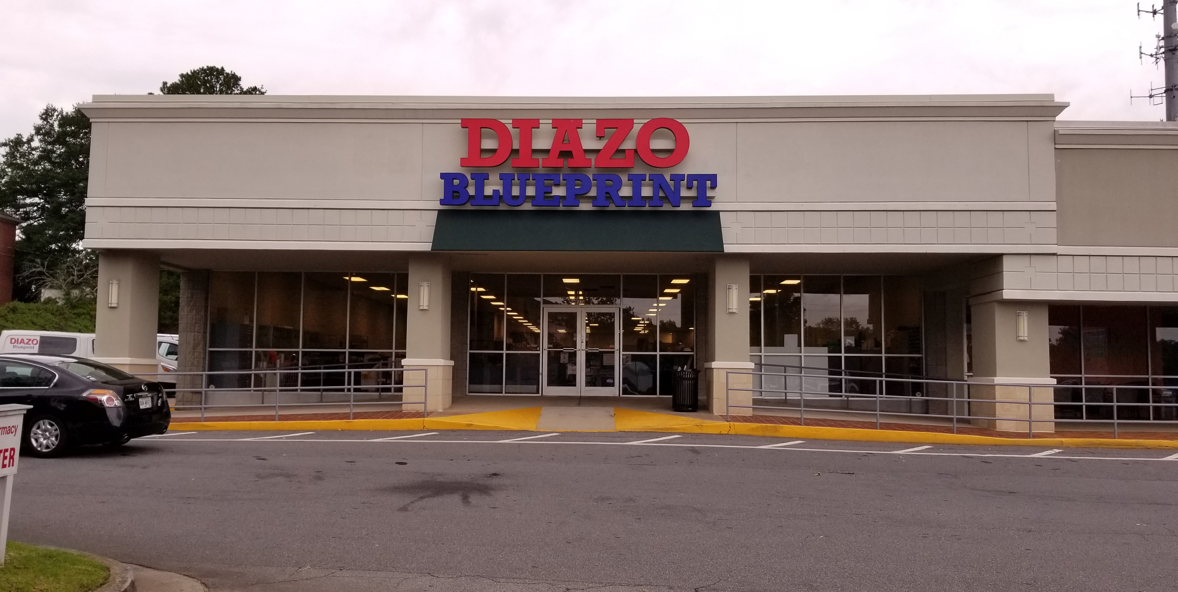 Diazo specialty blueprint inc 3872 roswell rd ne ste a8 atlanta ga diazo specialty blueprint inc 3872 roswell rd ne ste a8 atlanta ga 30342 yp malvernweather Image collections