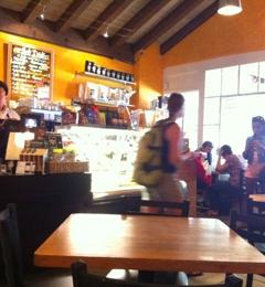 Coupa Cafe - Palo Alto, CA