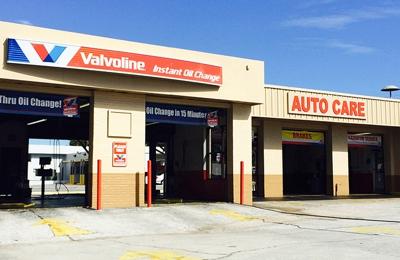 Valvoline Instant Oil Change - Orlando, FL