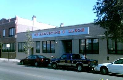 St Augustine College >> St Augustine College 3255 W Armitage Ave Chicago Il 60647
