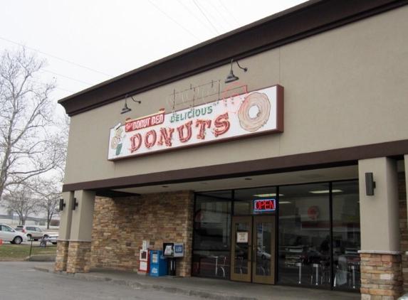 Donut Den - Nashville, TN