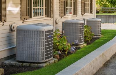 Southern Seasons Heating & Air Conditioning - Charleston, SC