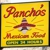 Pancho's Mexican Food
