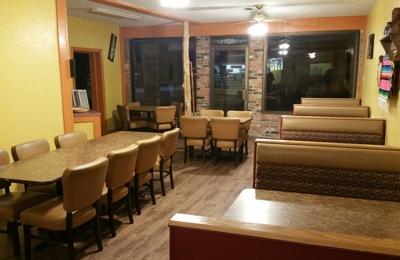 Texas Street Tex-Mex Cafe and Bakery - Emory, TX