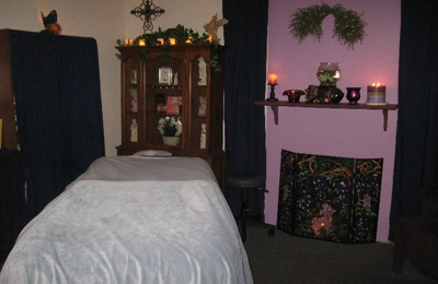 Alpha Omega Massage Therapy - Shawnee, KS