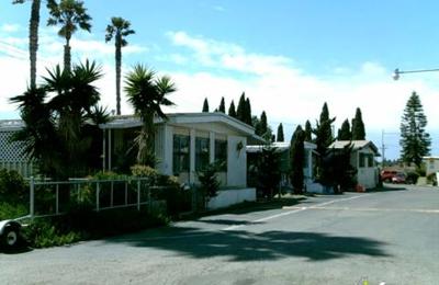 Palm City Mobile Park - San Diego, CA
