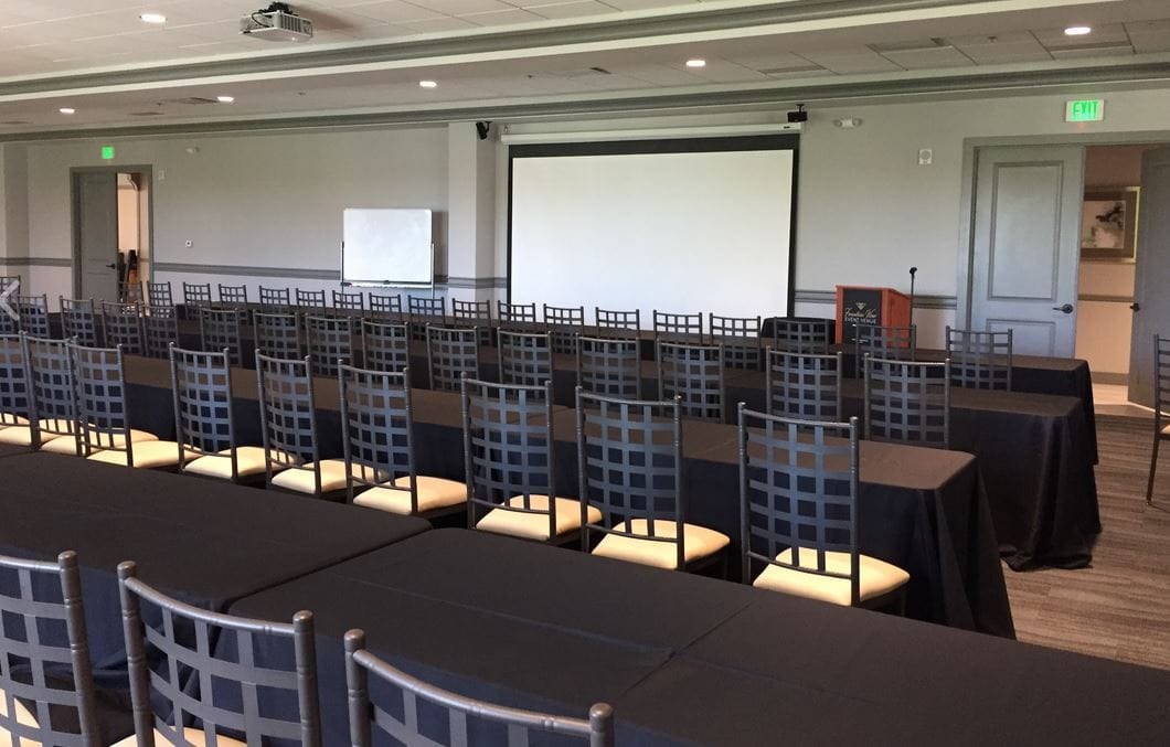 Conference Room at Fountain View