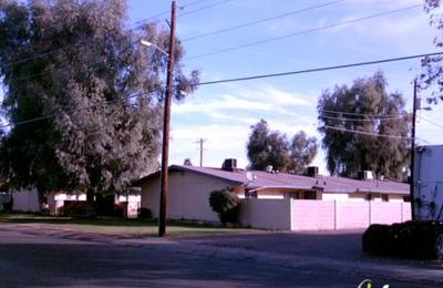 Autumn Leaves - Glendale, AZ