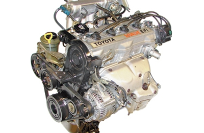 Independent Toyota Truck - San Jose, CA. New & Used engines in stock