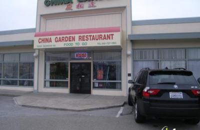 China Garden - Castro Valley, CA