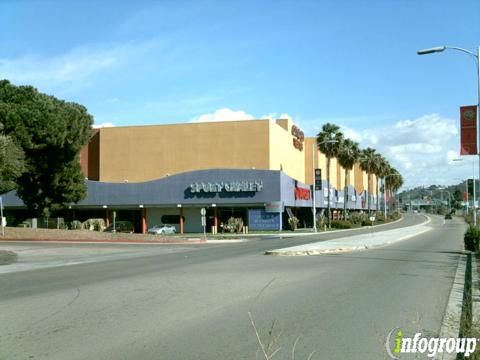 The Childrens Place 1640 Camino Del Rio N San Diego Ca 92108 Ypcom