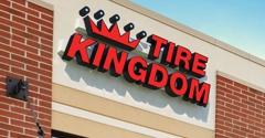 Tire Kingdom - Brunswick, GA