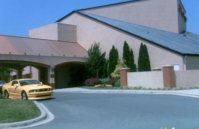 The Men's Club of Charlotte - Charlotte, NC
