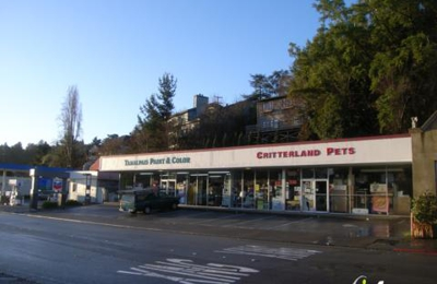 Critterland Pets - Mill Valley, CA