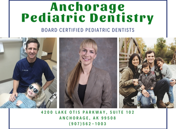 Anchorage Pediatric Dentistry - Anchorage, AK