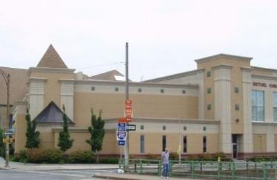 Bethel Christian Fellowship - Rochester, NY