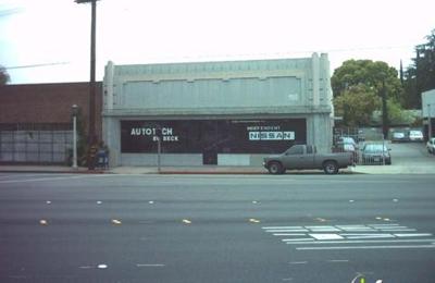 California Body Shop - Pasadena, CA