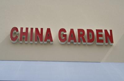 China Garden - Tampa, FL