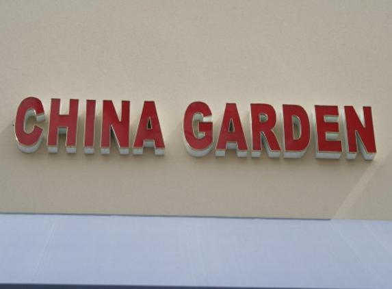 China Garden Restaurant - Missoula, MT