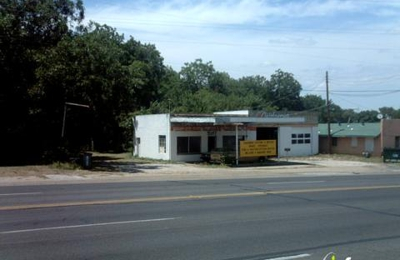 California Custom Garage - Haltom City, TX