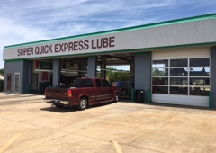 Super Quick Express Lube - Oklahoma City, OK