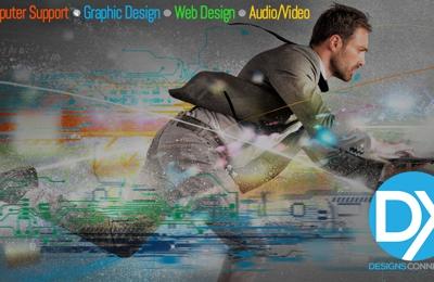 Designs Connexion - Grand Blanc, MI