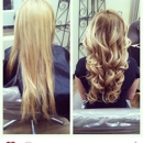 Las Vegas Hair Girl
